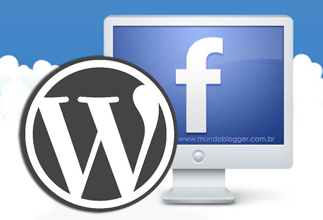 Plugin do Facebook para WordPress